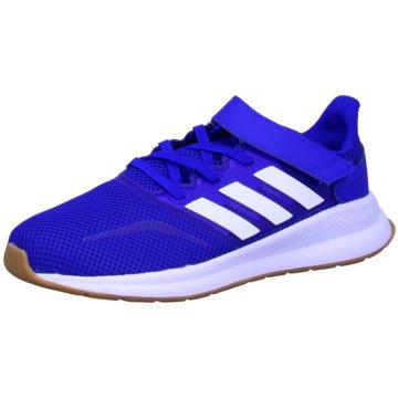 adidas HallenschuheAdidas blau