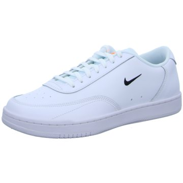 Nike Sneaker LowCOURT VINTAGE - CJ1679-101 weiß