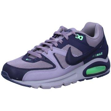 Nike Sneaker LowAIR MAX COMMAND - CT1286-001 grau