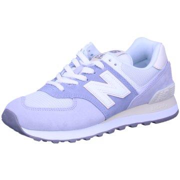New Balance Sneaker LowWL574 B - 823851-50 -