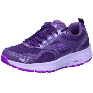 Skechers Running lila