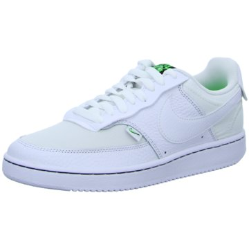 Nike Sneaker LowCOURT VISION LOW PREMIUM - CI7599-101 -