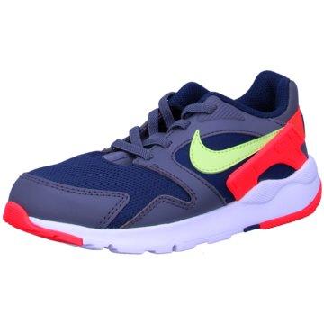 Nike Sneaker LowNike LD Victory Little Kids' Shoe - AT5605-401 blau