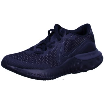 Nike Sneaker LowNike Renew Run Big Kids' Running Shoe - CT1430-005 schwarz