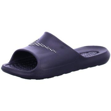 Nike BadelatscheVICTORI ONE - CZ5478-001 blau