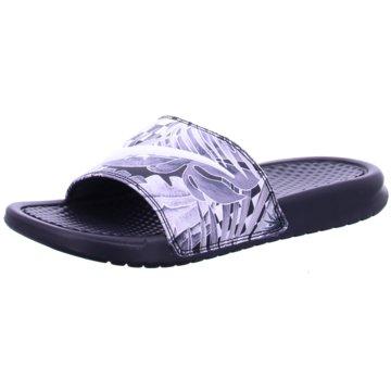 Nike Pool SlidesNike Benassi JDI Women's Sandals - 618919-038 -