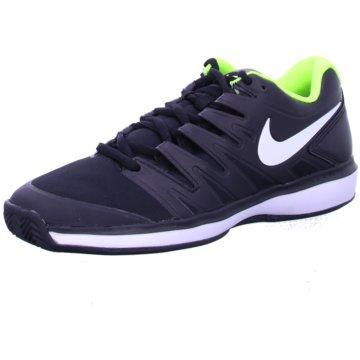 Nike OutdoorNikeCourt Air Zoom Prestige Men's Clay Tennis Shoe - AA8019-007 schwarz