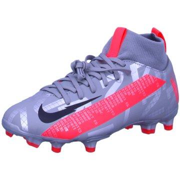 Nike Nocken-SohleNike Jr. Mercurial Superfly 7 Academy MG Kids' Multi-Ground Soccer Cleat - AT8120-906 -