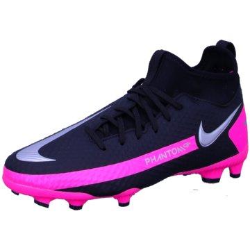 Nike Nocken-SohleJR. PHANTOM GT ACADEMY DYNAMIC FIT MG - CW6694-006 schwarz