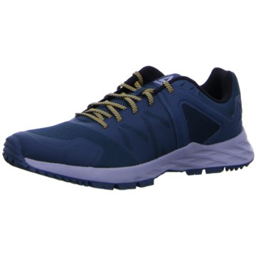 Reebok Trailrunning blau