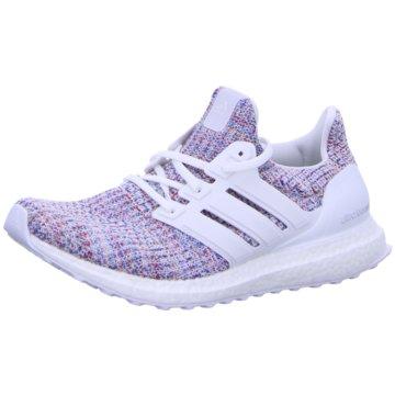 adidas Sneaker LowUltraBOOST weiß