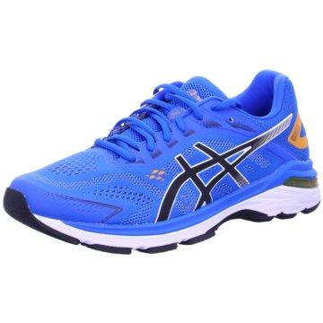 asics RunningGT-2000 7 blau