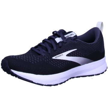 Brooks RunningREVEL 4 - 1203371B063 schwarz