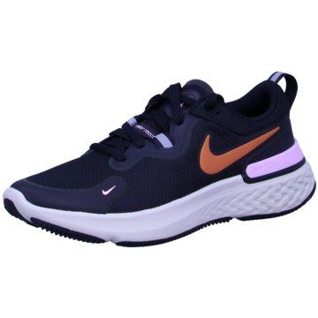 Nike RunningREACT MILER - CW1778-009 -