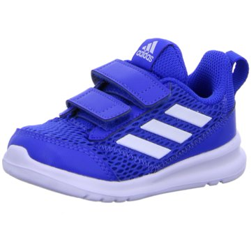 adidas LaufschuhAltaRun Schuh - CG6818 blau