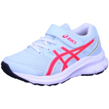 asics RunningJOLT  3 PS - 1014A198-402 blau