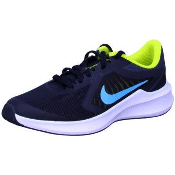 Nike Sneaker LowDOWNSHIFTER 10 - CJ2066-009 schwarz