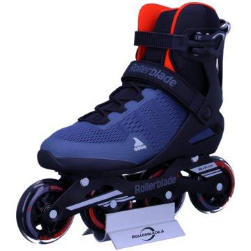 Rollerblade Inline SkatesSIRIO 80 - 07103600 blau