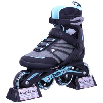 Tecnica Inline SkatesZETRABLADE W - 07958700 schwarz