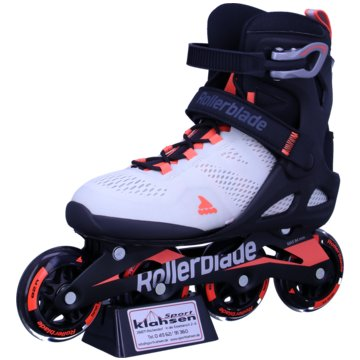 Rollerblade Inline SkatesMACROBLADE 80 W - 07100700 grau