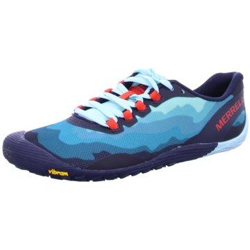 Wolverine Outdoor Schuh blau