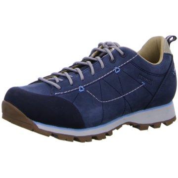 Meindl Sportlicher SchnürschuhRIALTO LADY - 4623 blau