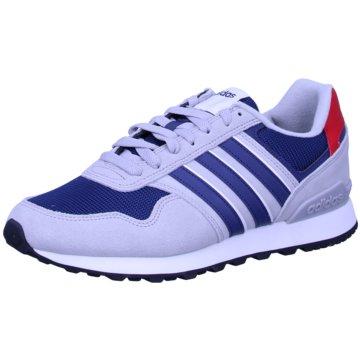 adidas Sneaker Low10K SCHUH - GZ8596 grau