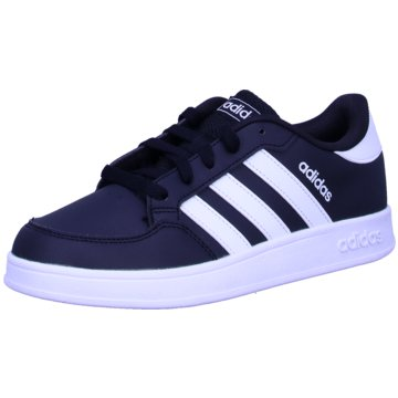 adidas Sneaker Low4064036544149 - FY9507 schwarz
