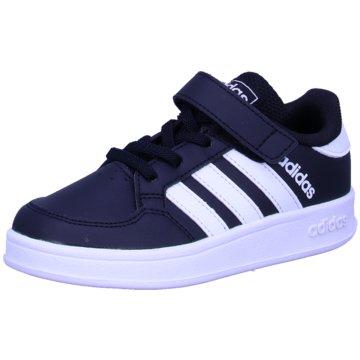 adidas Sneaker Low4064036513411 - FZ0105 schwarz