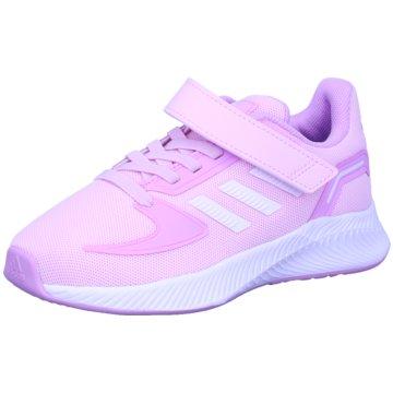 adidas Sneaker Low4064036681134 - FZ0119 pink