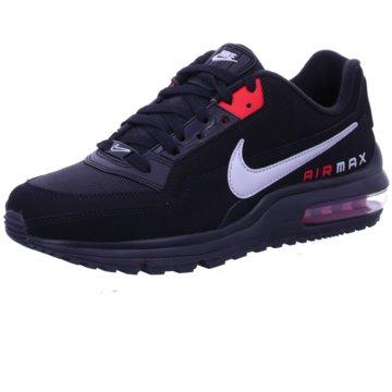 Nike Sneaker LowNIKE AIR MAX LTD 3 - CW2649-001 schwarz