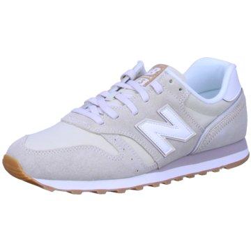New Balance Sneaker LowML373SO2 - ML373SO2 beige