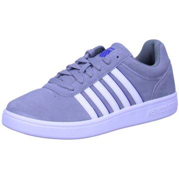 K-Swiss Sneaker Low grau