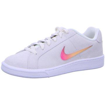 the best attitude 6503d 6c128 Nike Sneaker Low beige