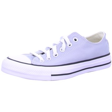 Converse Sneaker LowChuck Taylor All Star lila