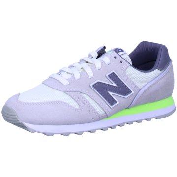 New Balance Sneaker LowWL373CS2 - WL373CS2 braun