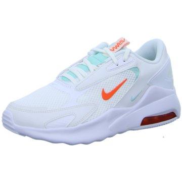 Nike Sneaker WorldAIR MAX BOLT - CU4152-104 weiß