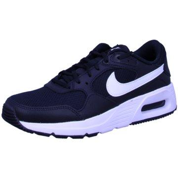 Nike Sneaker LowAIR MAX SC - CW4554-001 schwarz