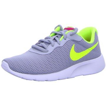 Nike Sneaker LowNike Tanjun - 818381-012 grau