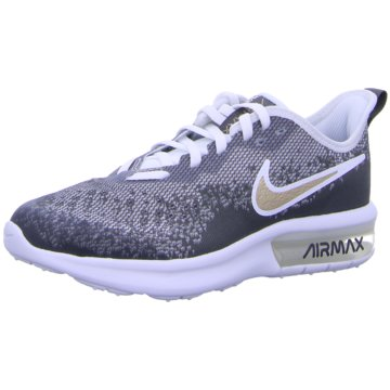Nike NIKE AIR MAX SEQUENT 4 EP (GS)