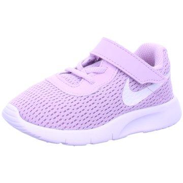 Nike Sneaker LowNike Tanjun (TD) Toddler Boys' Shoe - 818383-500 lila