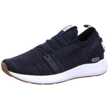 Puma HallenschuheSneaker schwarz
