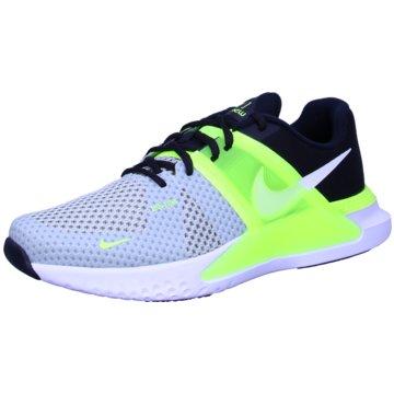 Nike TrainingsschuheNike Renew Fusion Men's Training Shoe - CD0200-003 -