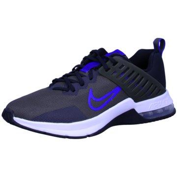 Nike TrainingsschuheAIR MAX ALPHA TR 3 - CJ8058-003 schwarz