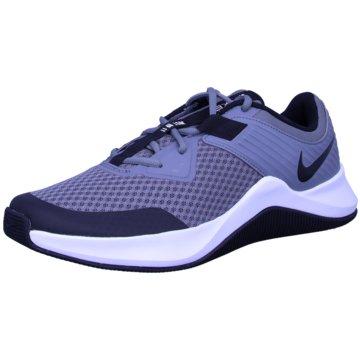 Nike TrainingsschuheMC TRAINER - CU3580-001 grau