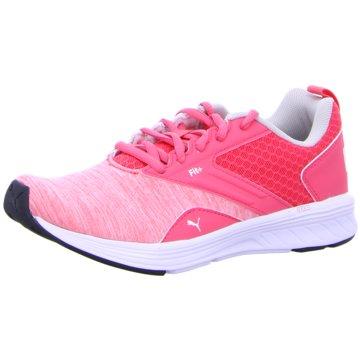 Puma Running pink