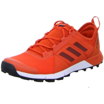adidas TrailrunningTerrex Agravic Speed orange