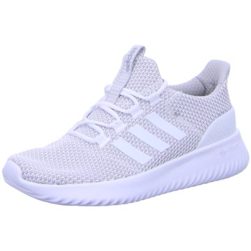 adidas Sneaker LowCloudfoam Ultimate Schuh - BC0121 weiß