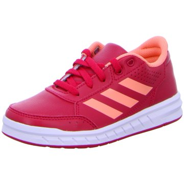 adidas Sneaker Low rot