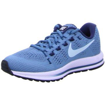 Nike RunningAir Zoom Vomero 12 Damen Laufschuhe Running blau blau